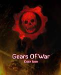 Gears Of War Skull Dock