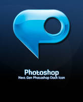 Next Gen Photoshop Icon by michaelmknight