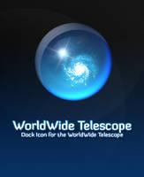 WorldWide Telescope by michaelmknight