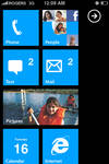 Windows Phone 7 Theme