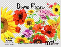 springflower by ARONEVE