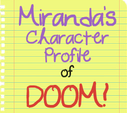 Character profile form by thirdpotato on deviantart character profile of doom template by aposiopesis pronofoot35fo Gallery