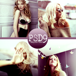 PSD #9 by maybe-bec