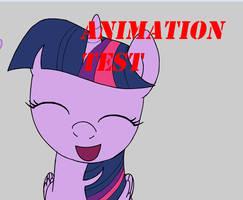 Twilight Animation Test