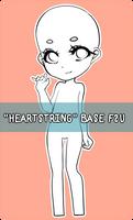 Heartstring Base F2U