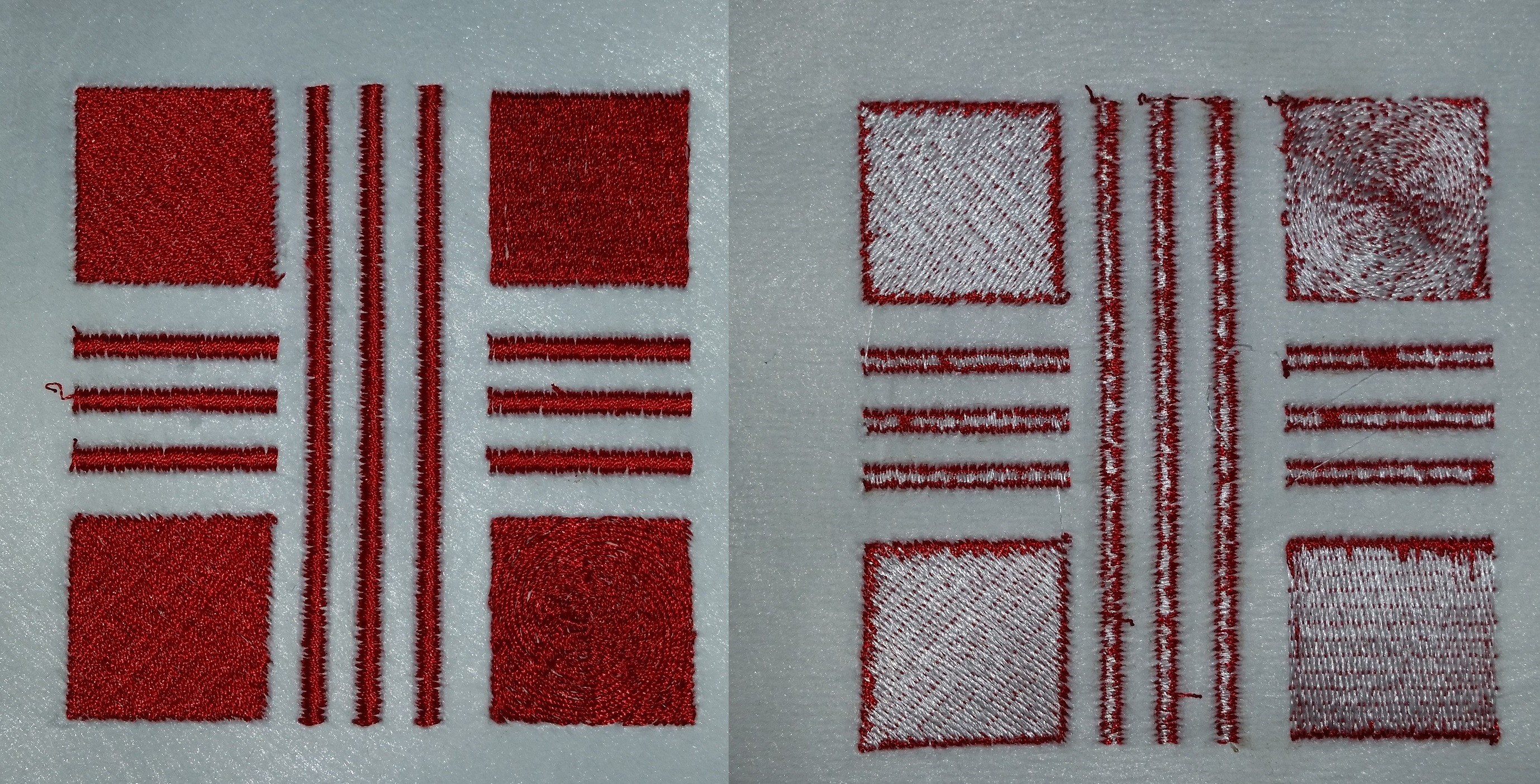 Embroidery machine tension test by ethepony on deviantart