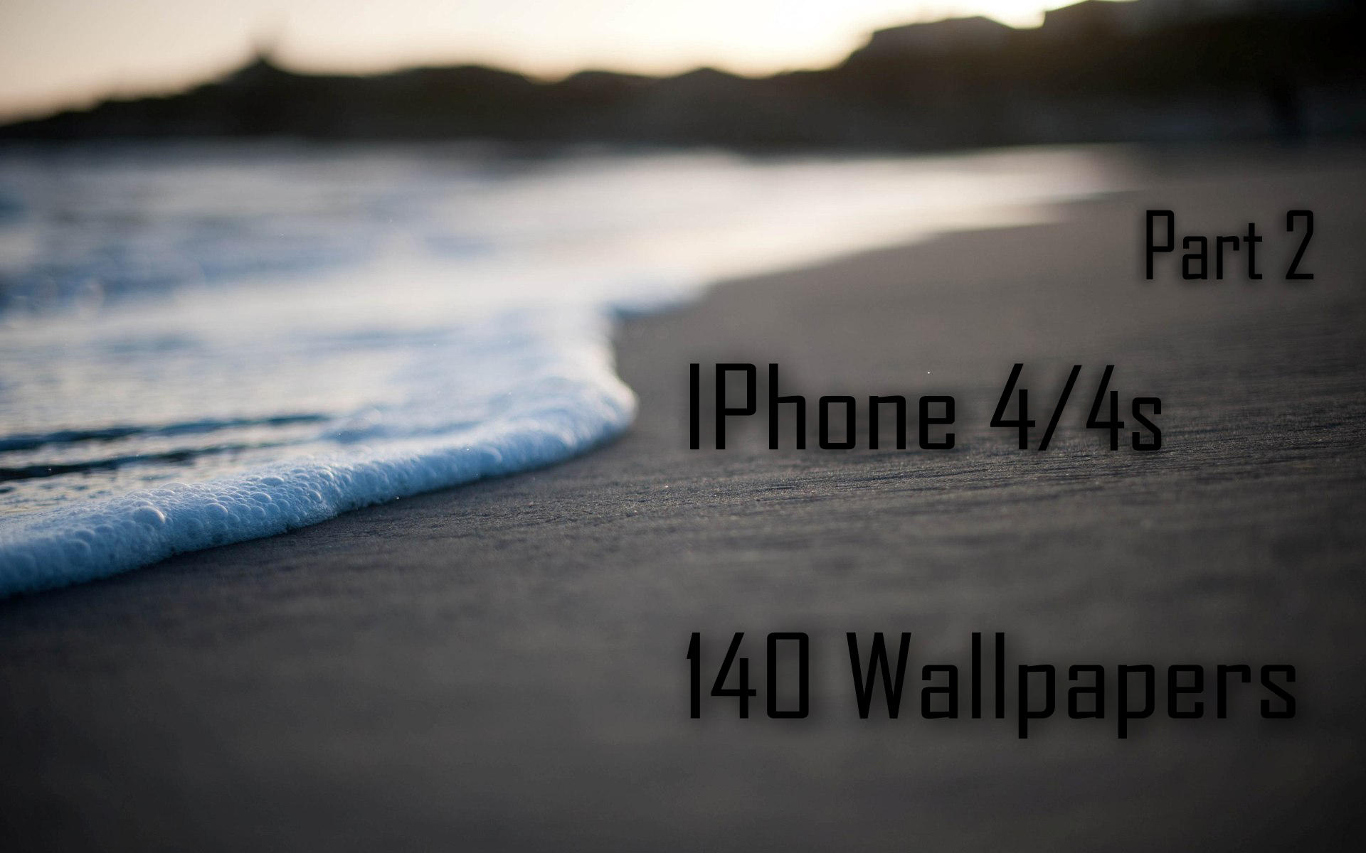 140 Wallpapers 2 by bladedgee