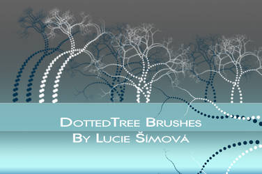 DottedTreeBrushes