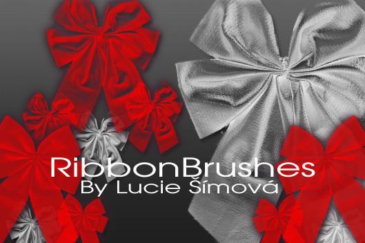 RibbonBrushes by markyfan