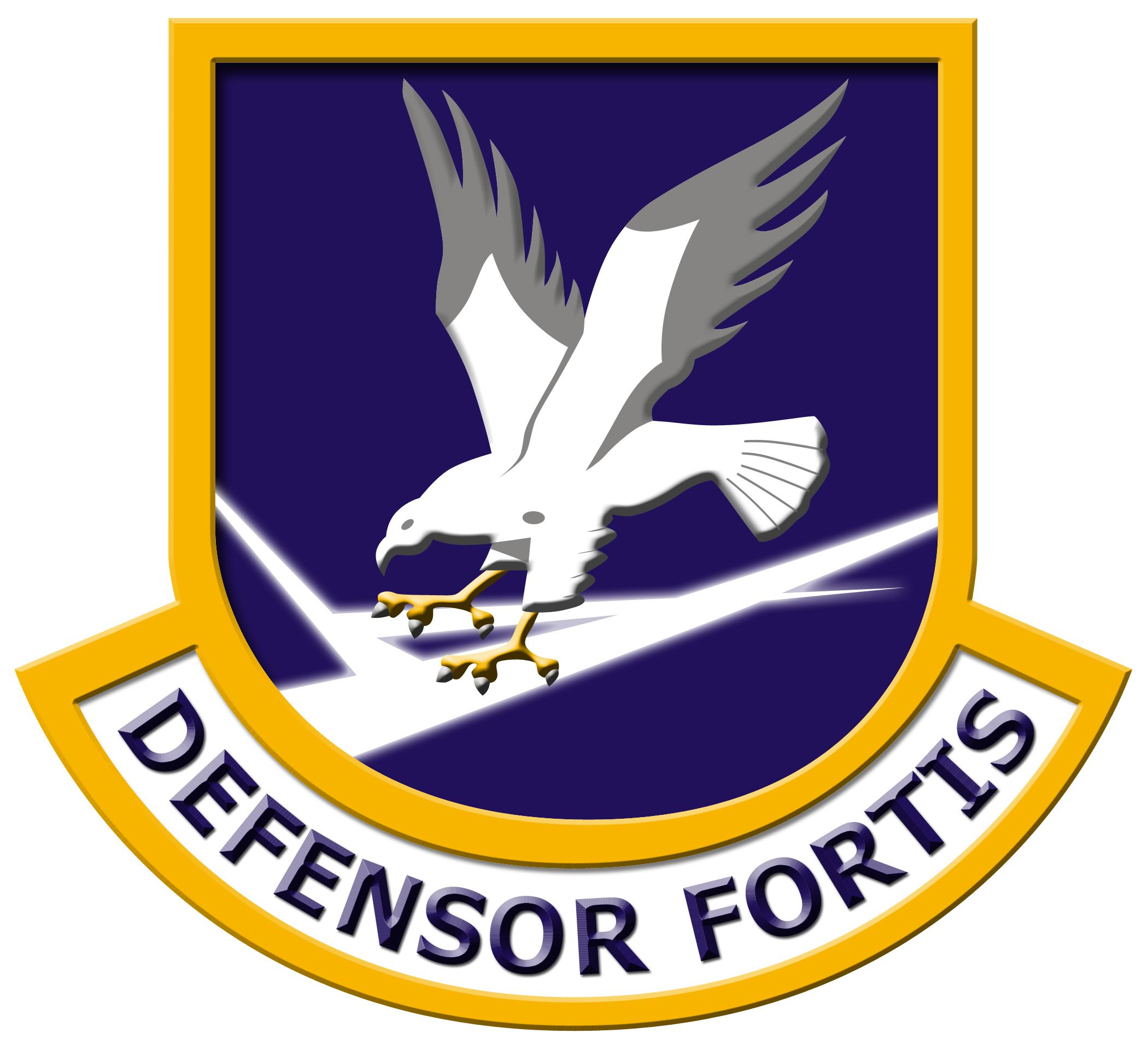 Defensor Fortis