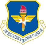 Shield AETC Air Education and Training Command