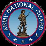 Seal ANG - Air National Guard