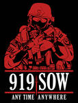 T-shirt AFSOC Operator 919SOW