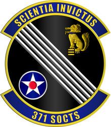 371st Special Operations Combat Training Squadron by scrollmedia