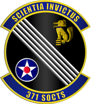 371st Special Operations Combat Training Squadron