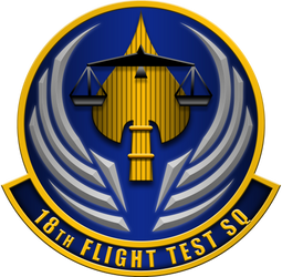 18th Flight Test Squadron by scrollmedia
