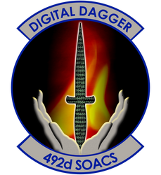 492d Special Operations Advanced Capabilities SQ by scrollmedia