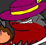 Flash game:Dress up king Char