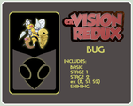 HL-PK Blanks Bug by Metagross101