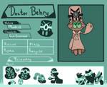 Personal NPC: Doctor Behry