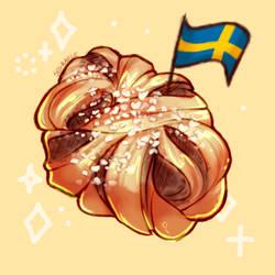 Till alla mina svenska vanner