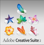 Adobe CS2 Suite-Win