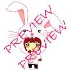 Smriti - The Bunny Girl.. :D