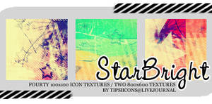 StarBright Textures