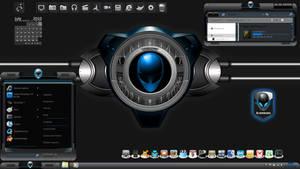 Alienware 2010 win7 wb