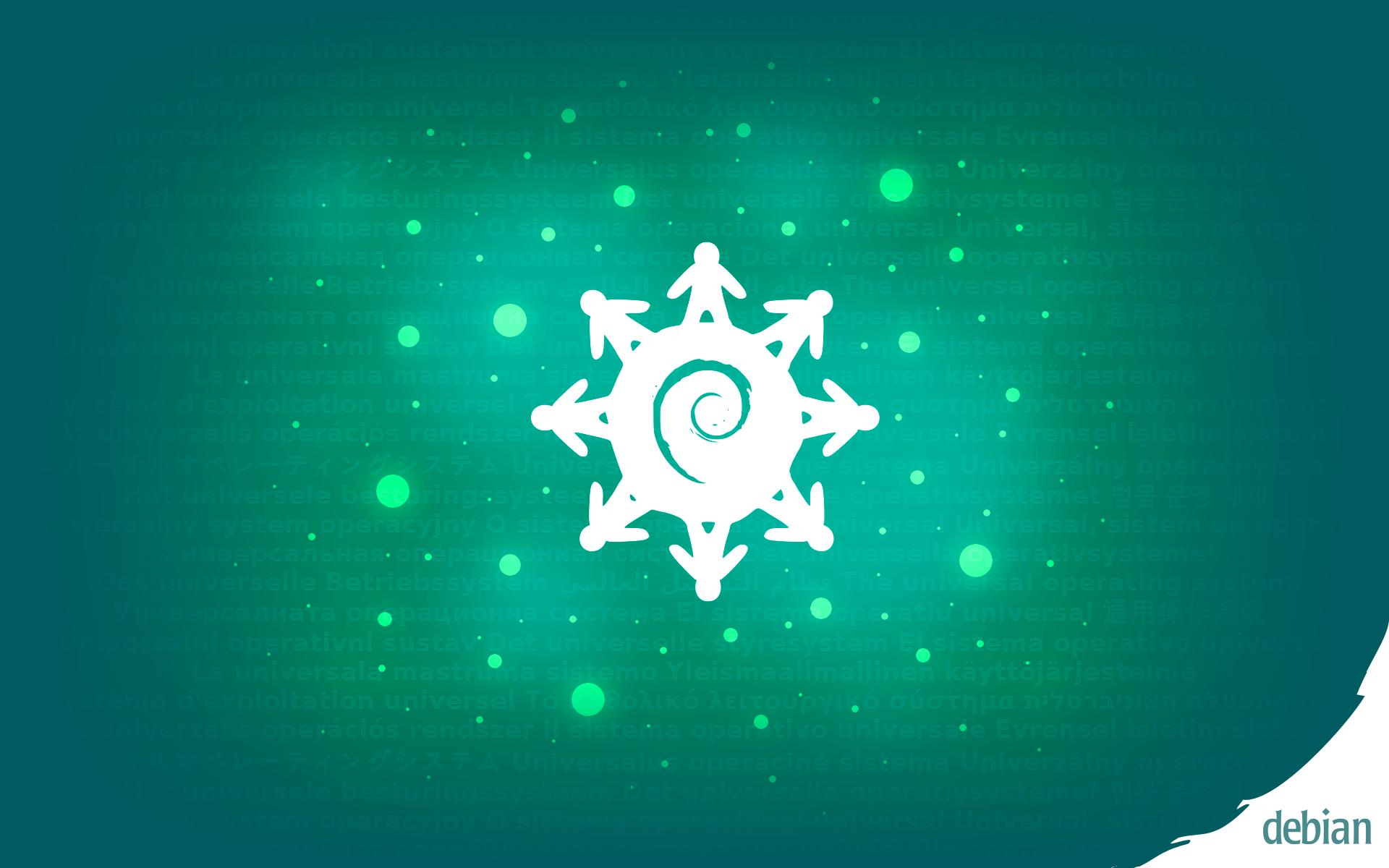 Debian 8 by Dakal-FR on DeviantArt