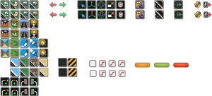 Stk Editor  Icons