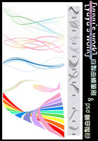 curve brush by aosalls