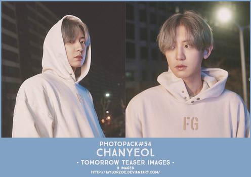 Chanyeol #Photopack54
