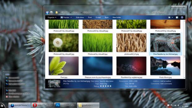 Ezlo for Windows 7