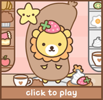 Breakfast with Ru Dress Up Game