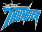 WCW Thunder Logo