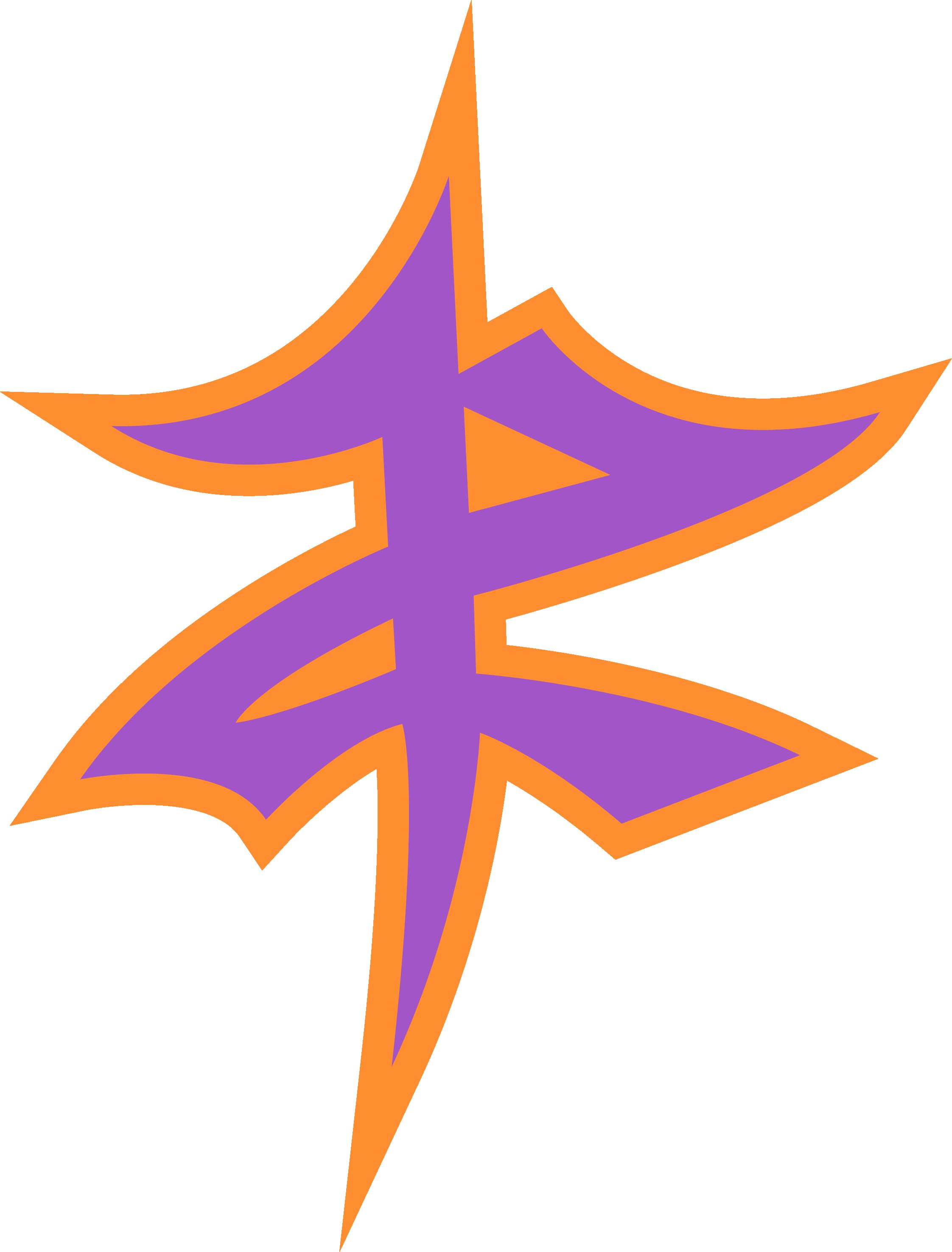 Zack Ryder Logo