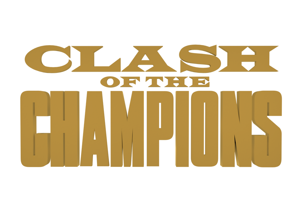 Wcw clash of the champions 18 logo by b1uechr1s on deviantart wcw clash of the champions 18 logo by b1uechr1s altavistaventures Image collections