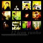 56. 12 icons Yunho