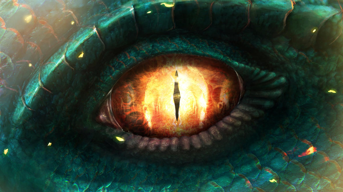 The Dragon Shapeshifter: OC Bio and Chapter 1 by Pariapuria