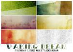 Waking Dream by lookslikerain