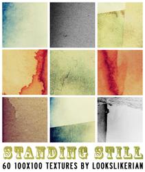 Standing Still by lookslikerain