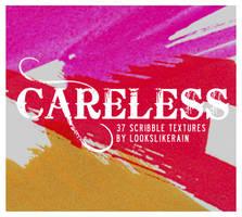 Careless by lookslikerain