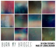 Burn My Bridges by lookslikerain