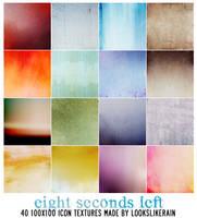 Eight Seconds Left by lookslikerain