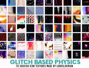 Glitch Based Physics