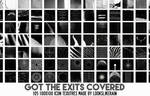 Got The Exits Covered