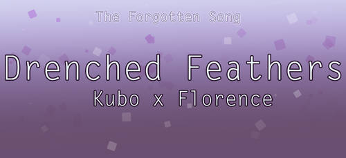 TFS | Drenched Feathers | RP