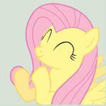 Fluttershy Clap Animation