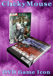 Battle for Middle Earth II DVD